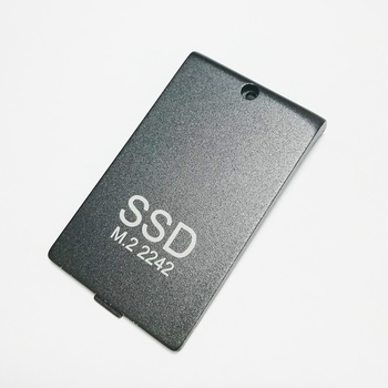 SSD Metal Back Cover for GPD WIN 2 6 Inch Handheld Gaming Laptop Intel Core m3-7Y30 Windows 10 System 8GB RAM 128GB fonksiyonlu rende