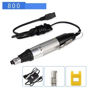 DC Power 220V Straight Electri
