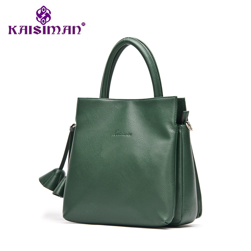 Fashion Ladies Hand Bag Genuine Leather Bags for Women Handbag Real Leather Tote Bag Female Solid Shoulder Bag Bolsas Femininas joyir fashion genuine leather women handbag luxury famous brands shoulder bag tote bag ladies bolsas femininas sac a main 2017