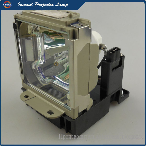 Replacement Projector Lamp VLT-XL6600LP / 915D116O11 for MITSUBISHI FL6500U / FL6600U / FL6700U Projectors replacement projector lamp vlt xd3200lp 915a253o01 for mitsubishi wd3200u wd3300u xd3200u projectors