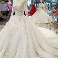 AIJINGYU Affordable Wedding Gowns Lace Gown With Long Train Women Bridal Dresses Shenzhen Short Front Wedding Dress