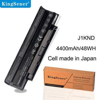 KingSener J1KND بطارية كمبيوتر محمول لديل انسبايرون M501 M501R M511R N3010 N3110 N4010 N4050 N4110 N5010 N5010D N5110 N7010 N7110