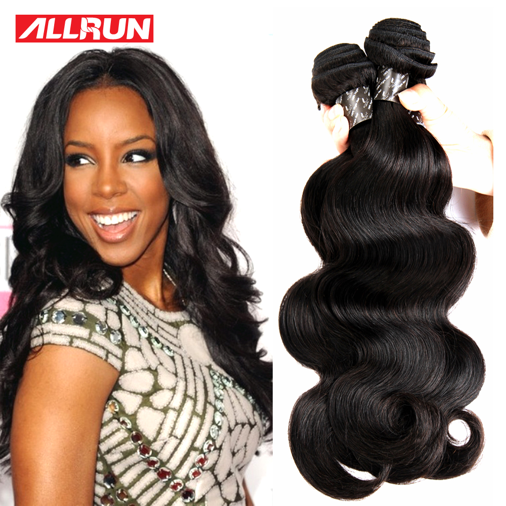 Brazilian Virgin Hair Body Wave 3PCS 7A Brazilian Body Wave Bundles Human Hair Tissage Bresilienne Brazilian Hair Weave Bundles