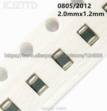 SMD 1//4watt .33ohms 1/% 100ppm 5 pieces Current Sense Resistors
