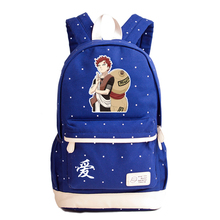 Naruto Backpack Japan Anime Printing Canvas School Bag For Teenagers Hokage Rucksack Cartoon Travel Laptop Bag Mochila Escolar japanese anime masked rider kamen rider gaim printing canvas military backpack mochila escolar children teenagers school bags