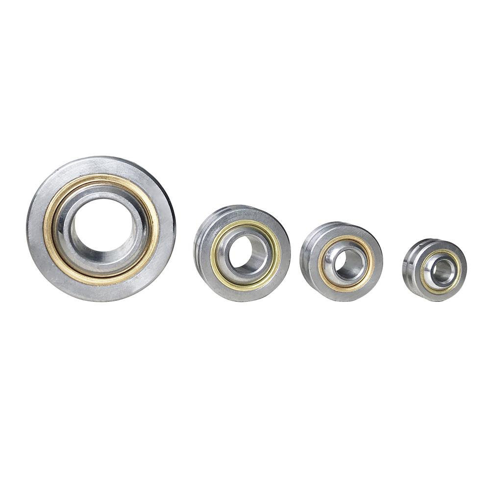 1PCS Spherical Plain Radial Bearing GEBK6S//GEBK8S//GEBK10S//GEBK12S rf