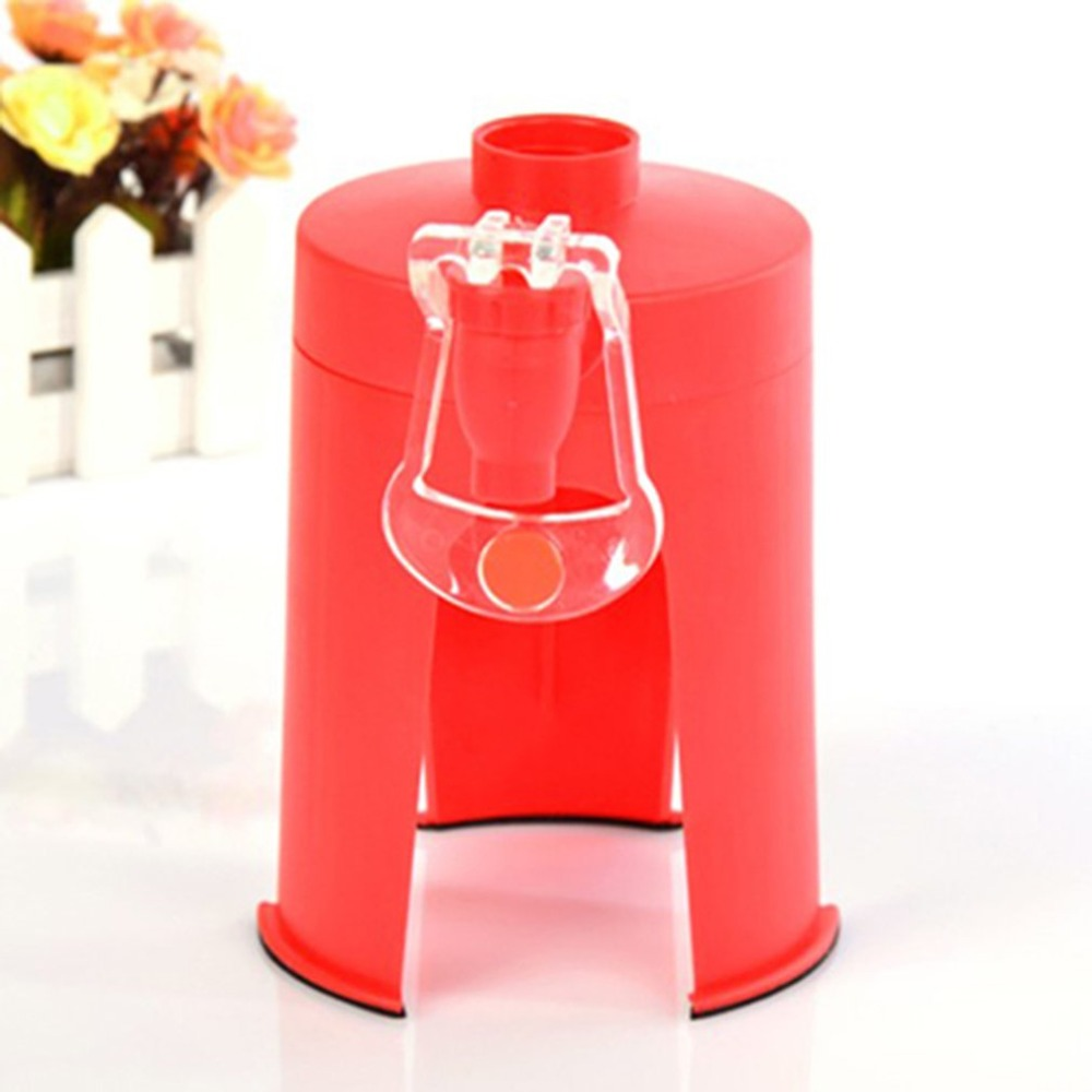 Magic Tap Saver Soda Dispenser Bottle Coke Upside Down Drinking Water Dispense Party Bar