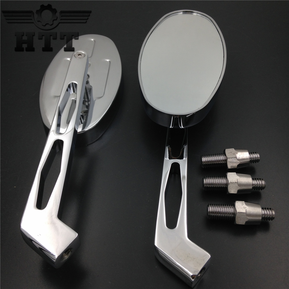 Aftermarket Free Shipping Motorcycle Parts Alloy Custom