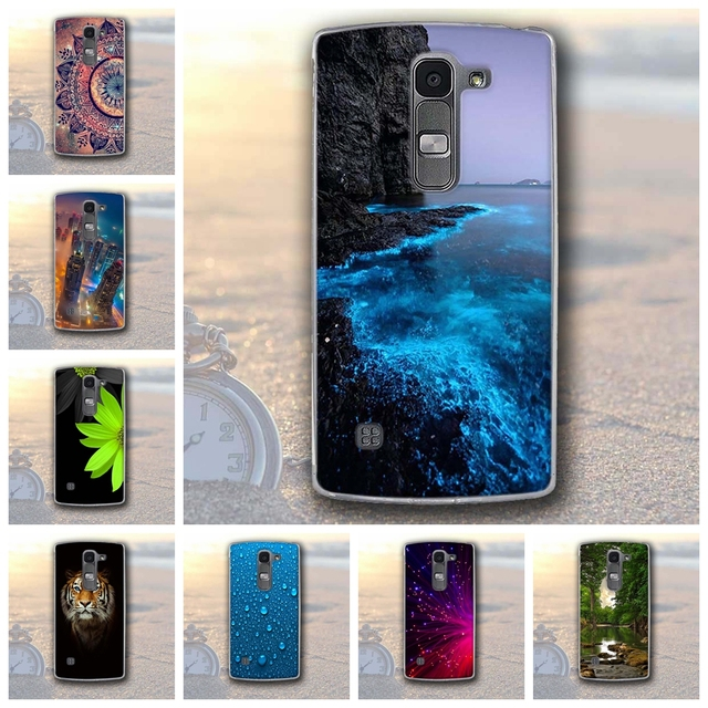 sale retailer 8d8fc f268c US $0.98 11% OFF|For LG Spirit H420 Case Soft TPU Cover Case For LG Spirit  4G LTE H440N Silicone back Case Phone bumper For LG Spirit cases-in Fitted  ...