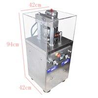 ZP 9A Mini Rotary Tablet Press Machine (pharmaceutical machinery equipment)/Tablet press machine / Tablet pressing 220v