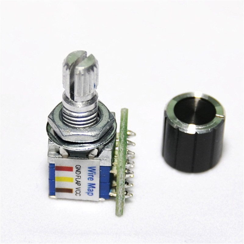 FrSky Taranis X9E 6 Position Switch Pot Knob For RC odm 9 40mm mercury switch position sensor 220v 2a