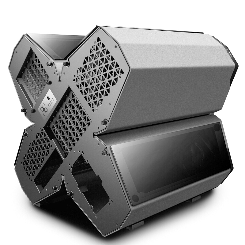Intel Core i9 7900X Ten Core Twenty Threads Gaming PC Desktop GTX 1080Ti 256GB SSD 2TB HDD 16GB DDR4 3000MHz RAM Computer Space
