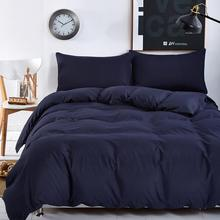 Nuevo estilo de colores sólidos y diseño del patrón de cebra, 3 unids/4 unids ropa de cama juegos de sábanas de cama edredón colcha cubierta/hoja plana/fundas de almohada