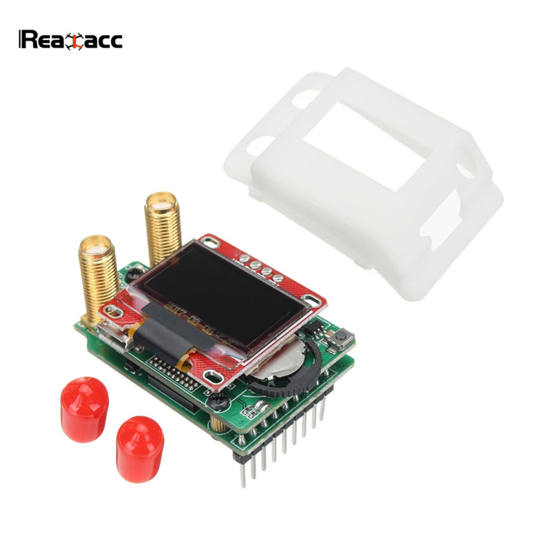 Amélioré Realacc RX5808 PRO PLUS Open Source 5.8g 48CH Récepteur de Diversité Pour Fatshark Dominator Lunettes RC Multicopter Jouets