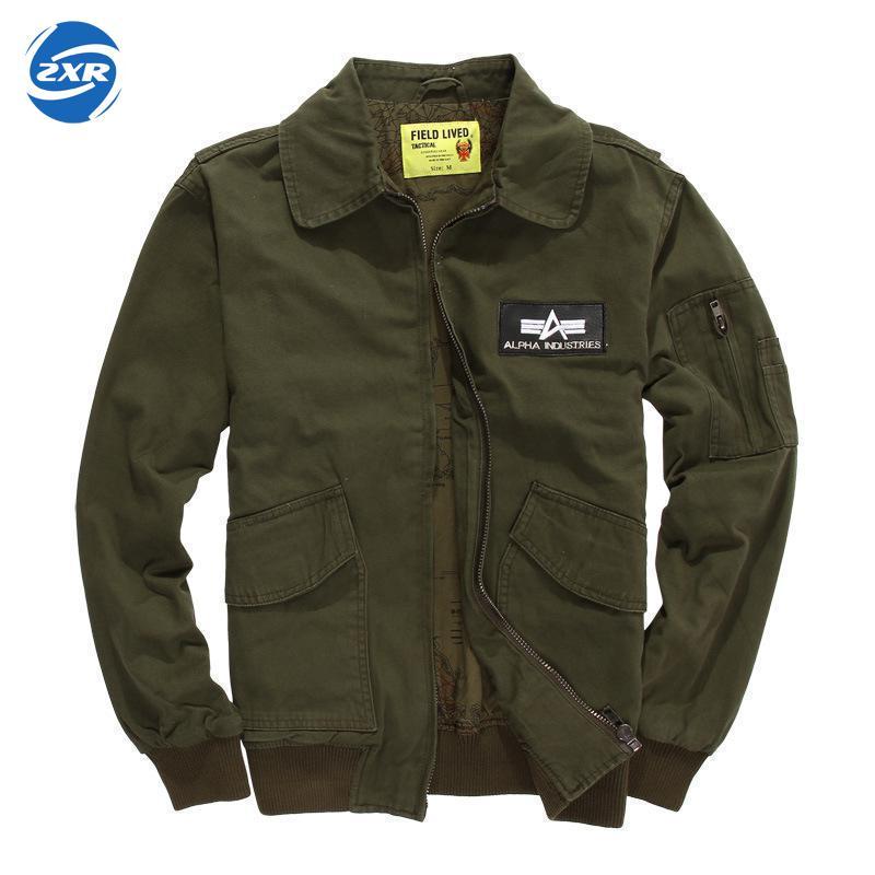 Armée extérieure Ventilateurs Militaires Hommes de Forces Spéciales Toile veste tactique Tactique veste de vol Automne Et D'hiver veste de randonnée