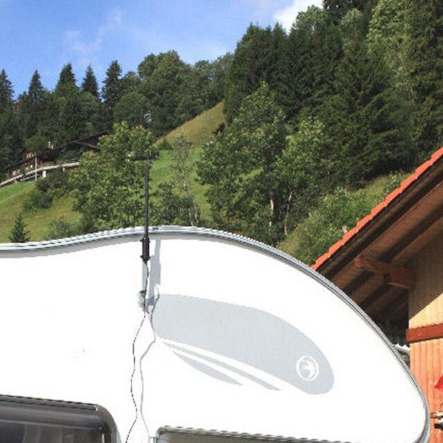 Long Range Wifi Receiver 1km USB Wireless Adapter 13dBi Antenna Distance Network
