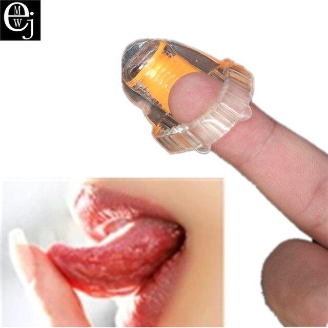 Oral Sex Finger 112