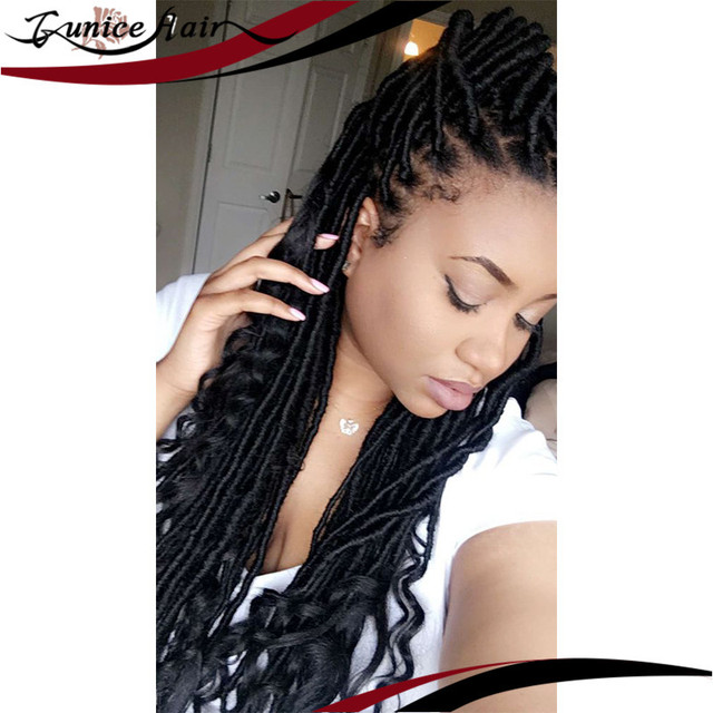 Individual hair extensions prices images hair extension hair black faux locs individual crochet braiding wholesale price hair black faux locs individual crochet braiding wholesale pmusecretfo Gallery