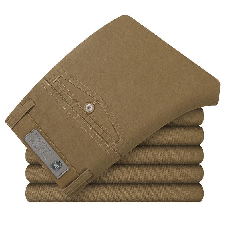 Online Get Cheap Color Khaki Pants -Aliexpress.com | Alibaba Group