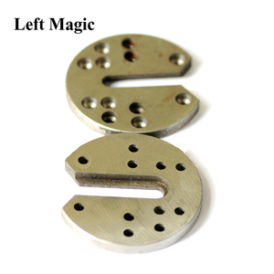 "Image 2 - ""Body Tilt 45, The lean 1 magic tricks Only Gimmicks (Prepare Shoes By Yourself) Magic Tricks Stage Magic Props for Magician"