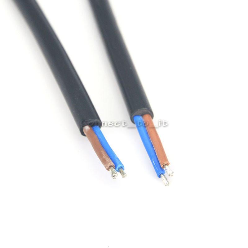 бесплатная доставка оптовая светодиодные поло 2 bulky водонепроницаемый soil кабель