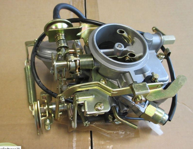 Carburetor Fit for Toyota 2E TERCEL 1990-1994 COROLLA 1995-2001