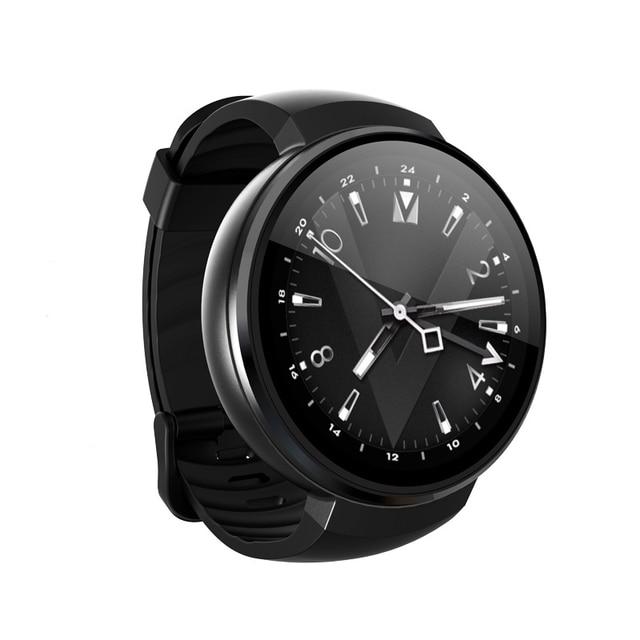 Z28 AMOLED 1+16GB Smart Watch / 4G LTE 3