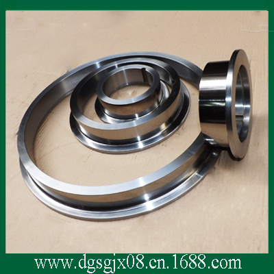 цены high wear-resistant wire drawing steel ring      Tungsten carbide steel ring