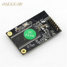 UART to WI-FI Module Serial WIFI Module Ultra Small A11-SMT-0 IOT Antenna-External I-Pex 3.3V