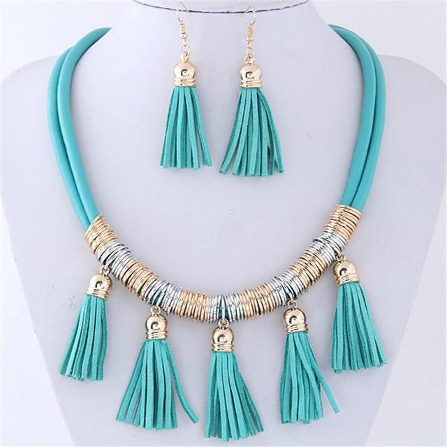 Xiacaier Bohemia Jewelry...