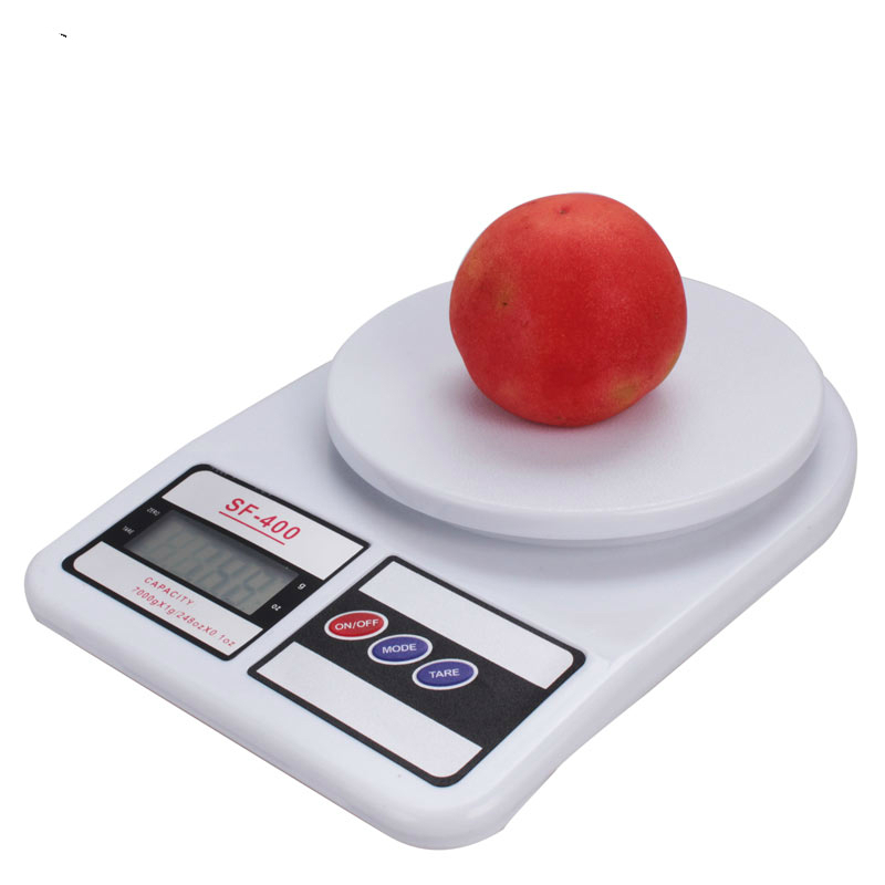 Digital Kitchen Scales Libra Balance Weight Electronic Scale for Diet with weight control Weigher g/oz exchange unit Весы