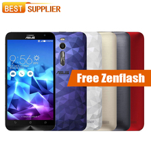 """Asus ZenFone 2 Smartphone ASUS ZE551ML 2GB RAM 16GB ROM 5.5""""Android Quad Core Intel Z3560 1.8GHz 1920×1080 3000mAh Mobile phone"""
