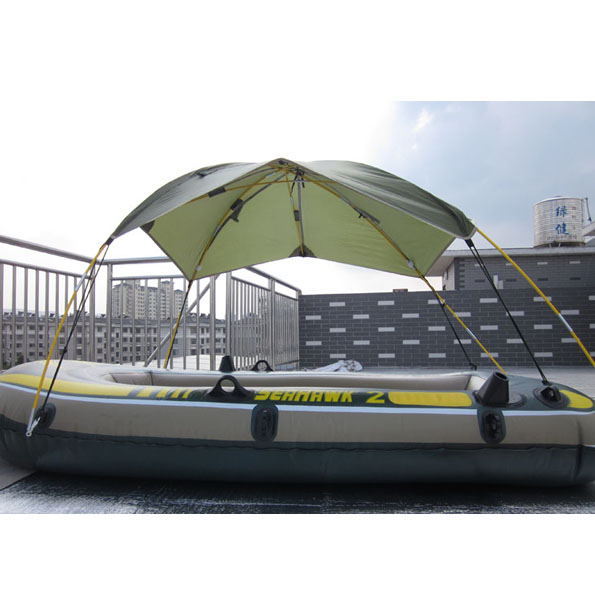 Intex Inflatable Boat Canopy