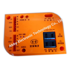 60 in 1 Electronic Wdog Anti-Interference Alarm Acceptor for Arcade Video Doll Vending Game Machine large arcade fighting game machine in video games tekken tag tournament 2 ps3