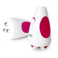 3D Electric Roller Massage Face Slankere Beauty Machine Fedtforbrændt Vægttab Løfteværktøj