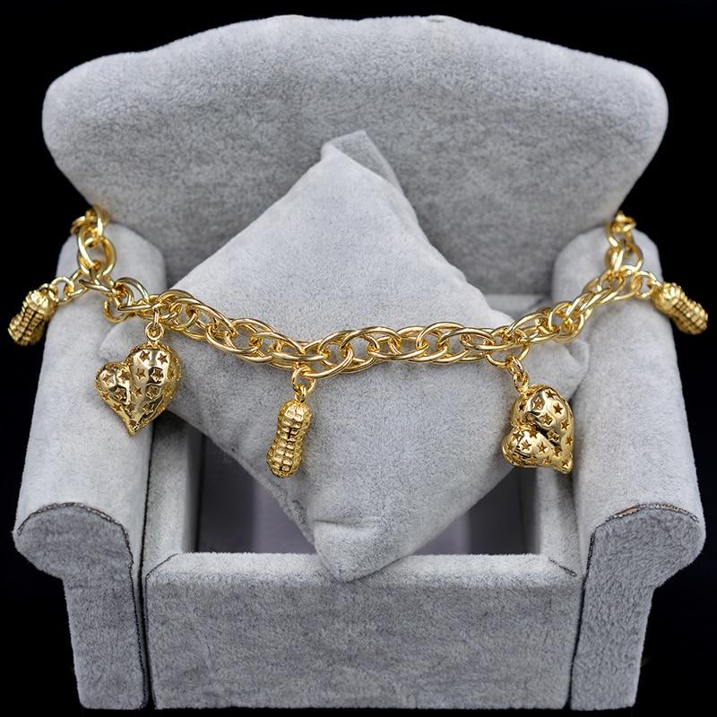 Zonnige sieraden armbanden armbanden bedelkettingen Hoge kwaliteit - Mode-sieraden - Foto 2