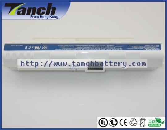Аккумуляторы для ноутбуков для Acer UM08A31 UM08A74 UM08B74 Aspire One KAV60 UM08B51 один A150 Bb UM08b32 LT2000 11.1 В 9 Cell