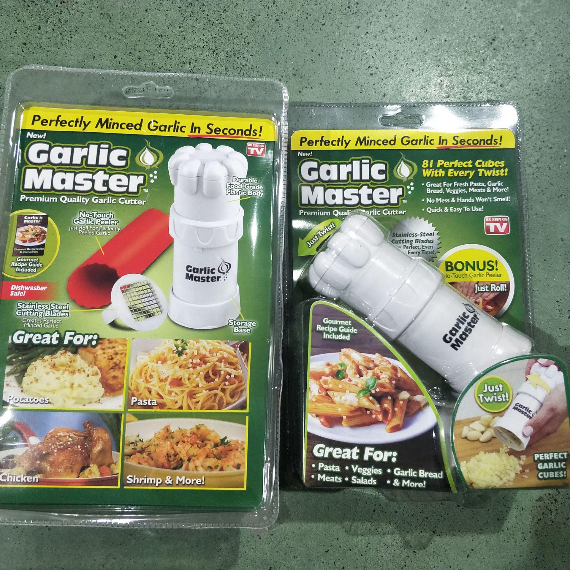 Home Multi-function Manual Garlic Grinder le100 multi function desktop socket countertop manual flip table plug multimedia interface