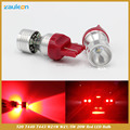 T20 7440 7443 W21/5W W21W lamp 20W High power LED Bulbs car light source Tailight rear brake car lamp styling