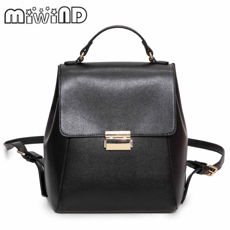 2017 Women Backpacks Fashion PU Leather Shoulder Bag Crocodile Pattern Small Backpack Embossed School Bags For Girl And Lady elegant crocodile pattern fashion women backpacks multipurpose solid genuine leather bags