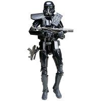 Star Wars Rogue Eine Schwarze Serie Abbildung Kaiser Tod Trooper Action Figure Modell Stormtrooper Spielzeug für Kinder Geschenk 6''