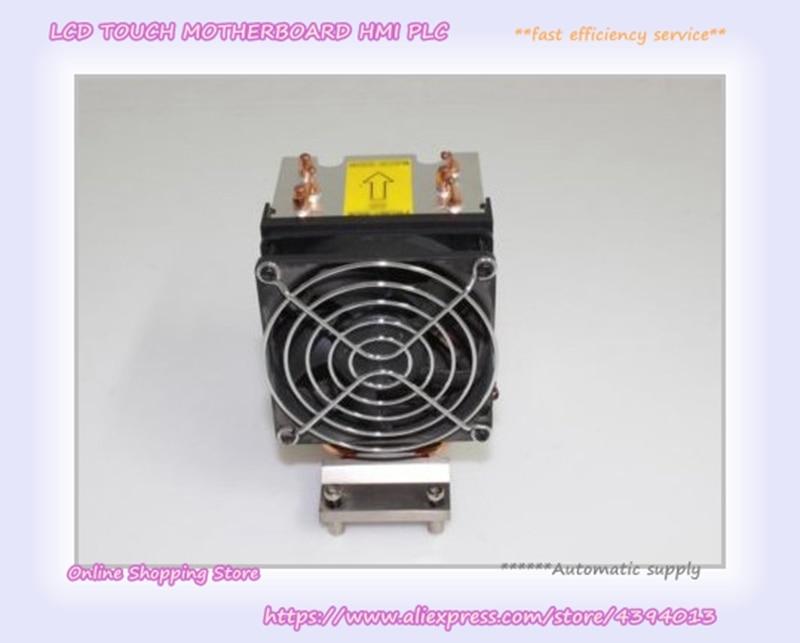 For ML150G5 radiator CPU fan 450292-001 460501-001 457876-001 454350 001 447132 001 for dl180 dl185 g5 fan