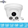 Hiseeu 1080 p 2.0mp família câmera de cftv ip mini dome segurança ONVIF 2.0 indoor IR CUT Night Vision P2P Remoto Freeshiping HCR6