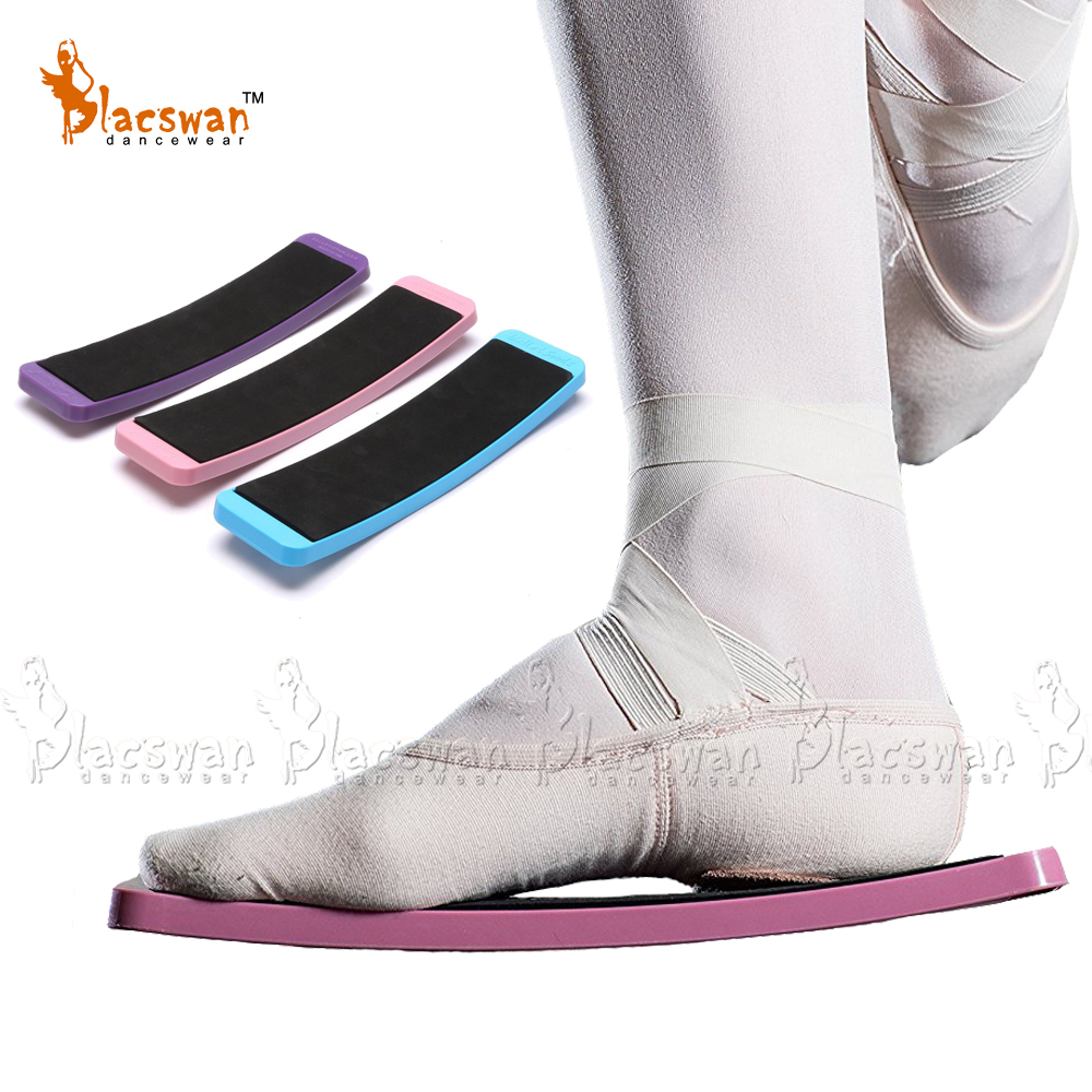 Ballet Turning Board Pirouette Board Posture Corrector Dance Spin Board Rotation Spotting Ballet Dance Circling Tool Accessories