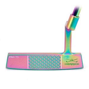 Image 4 - Golf wysokiej jakości kluby miotacz kolor prawa ręka mężczyźni wał stalowy CNC frezowany miotacz bezpłatne shipiping