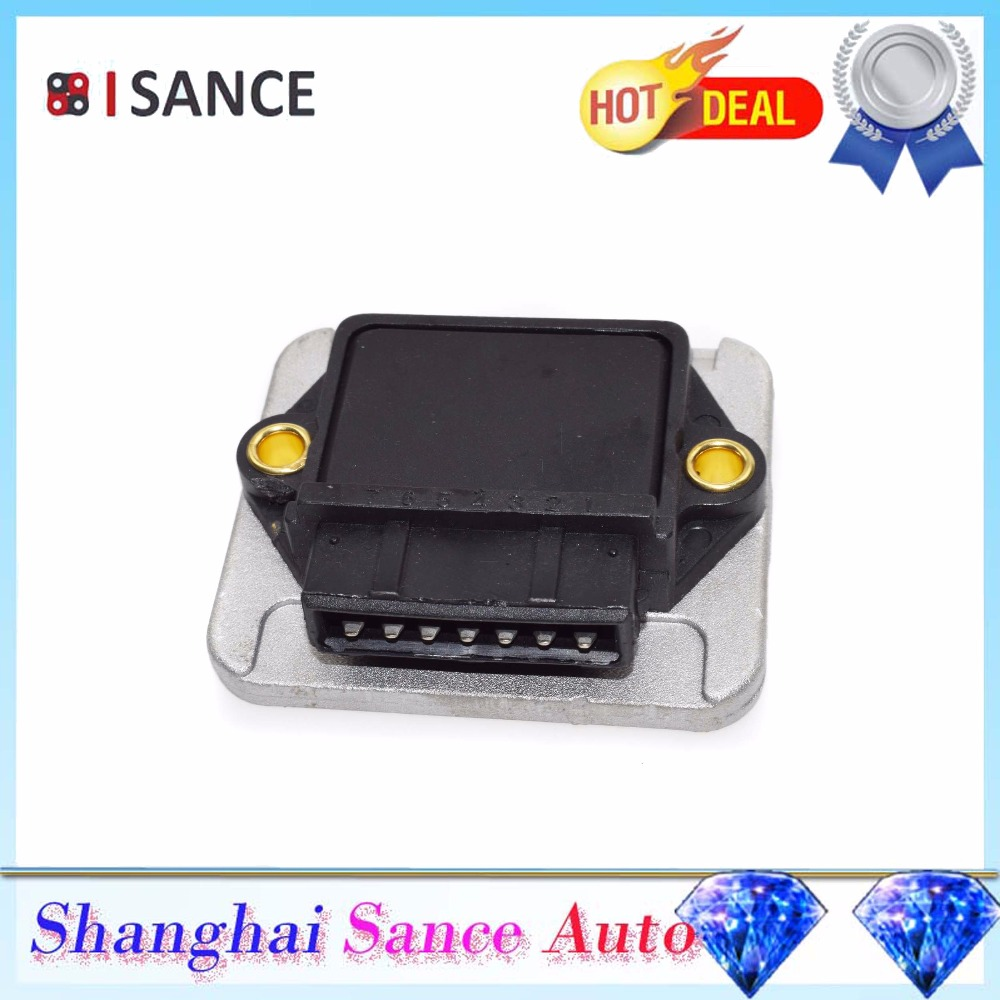 ISANCE Ignition Control Module ICM 191905351A/B/C For Audi 4000 5000 80 90  Coupe Quattro 1982 1983 1984 1985 1986 1987 1988 1992-in Ignition Coil from  ...