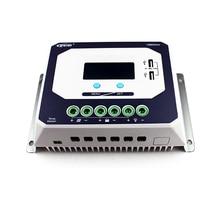 1pc x VS6024AU 60A 12V 24V EPSolar PWM Viewstar Solar system Kit Controller Regulators LCD with