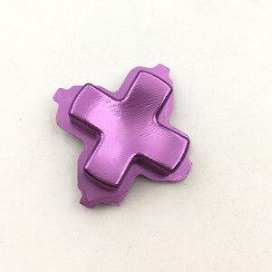 Image 5 - 교체 합금 금속 방향 버튼 알루미늄 d 패드 dpad for xbox one 1 세대 컨트롤러 알루미늄 d 패드 키 버튼