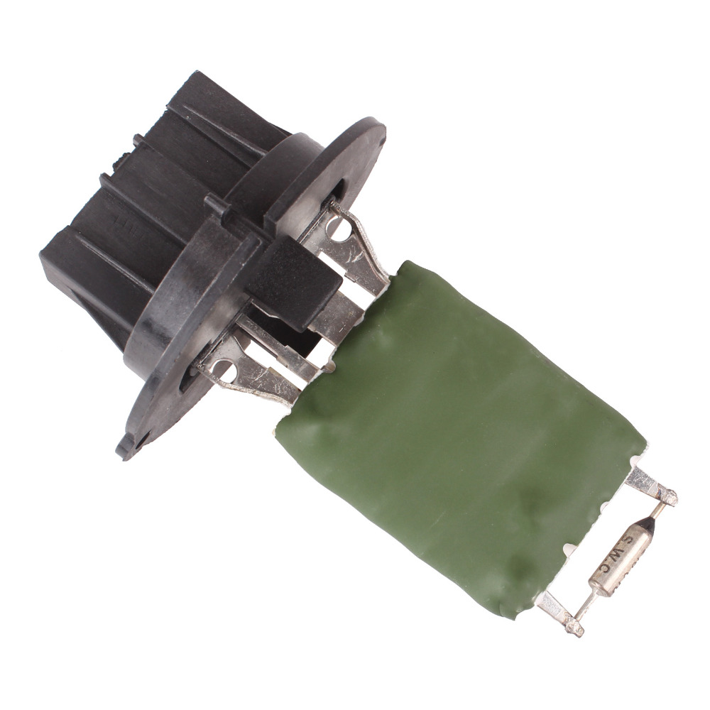 New Replacement 6450jp Heater Blower Motor Resistor For