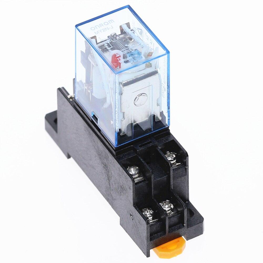 Spdt Miniature Relay